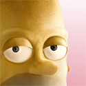 Homer Simpson: In the Flesh