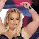 Britney Spears' Big Comeback