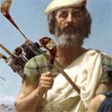 Homer's Golf Odyssey