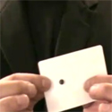 the hole: A truly magical card trick