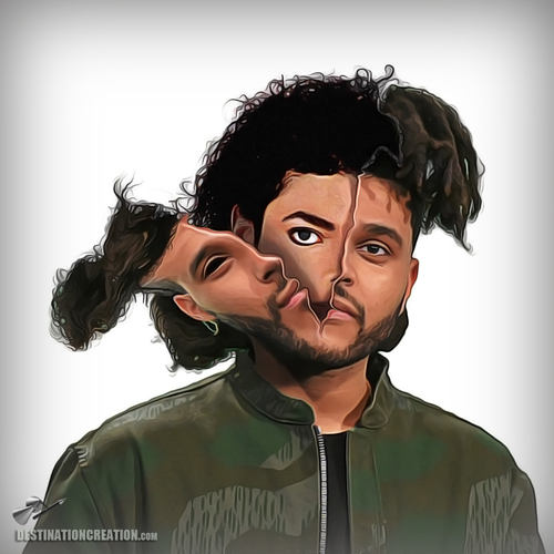 Speculation: The Weeknd/Michael Jackson