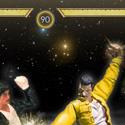 Mortal Kombat: Michael Jackson vs Freddie Mercury