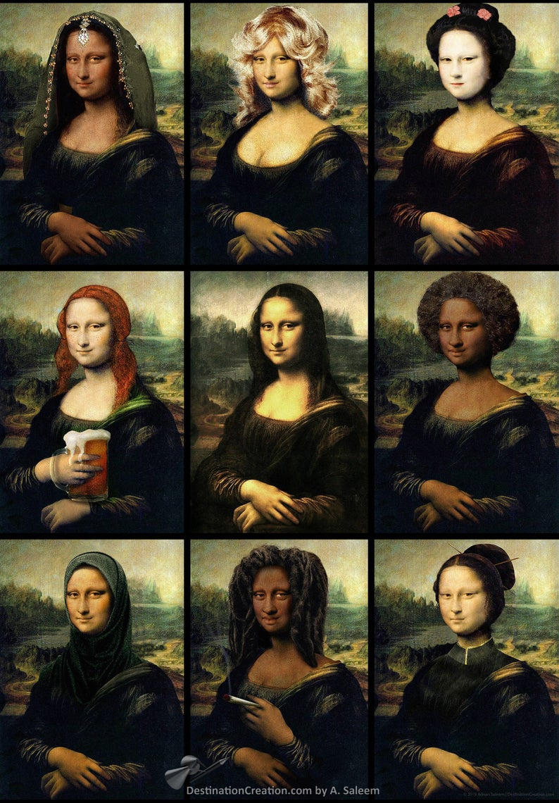 Mona Lisa International