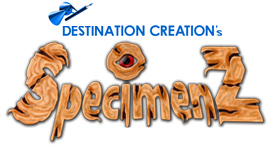 SpecimenZ by Destination Creation