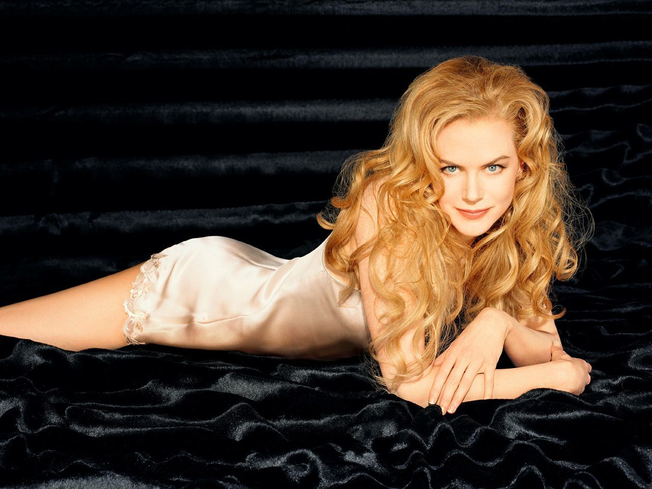 Nicole Kidman | Destination Creation